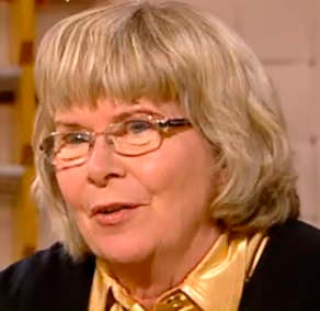 Bodil Jönsson, TV4-intervju