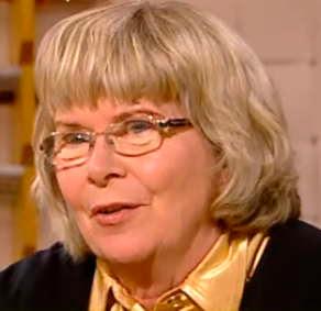 Bodil Jönsson, TV4-intervju