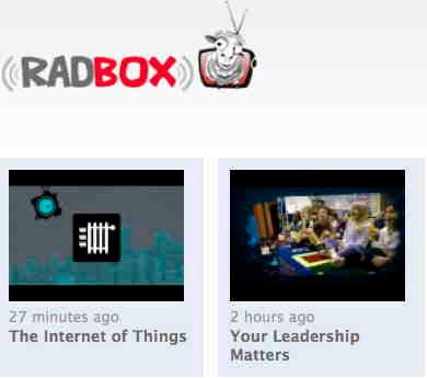 Radbox.me