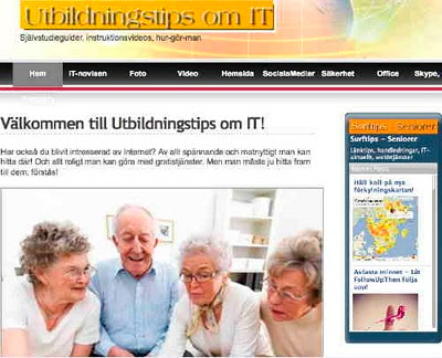 Utbildningstips om IT