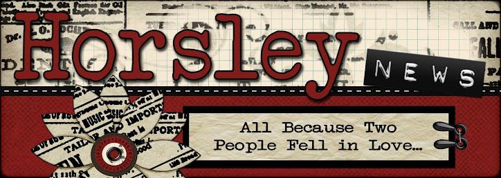 Horsley News
