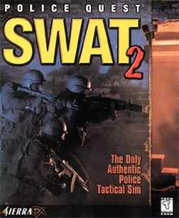 Police Quest: SWAT 2 (PC/ENG/2011)