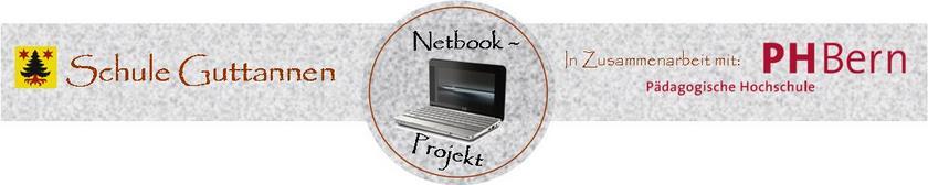 Netbookprojekt Schule Guttannen