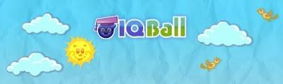 Play Physics Game IQ Ball