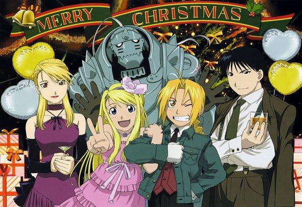 Feliz Navidad Navidad-anime-fma-3