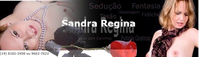 Sandra Loira de Campinas