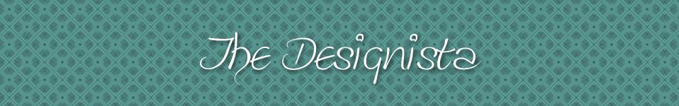 The Designista