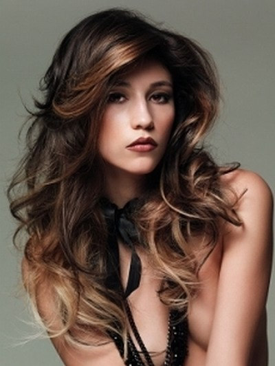 Curly Long Hair, Long Hairstyle 2013, Hairstyle 2013, New Long Hairstyle 2013, Celebrity Long Romance Hairstyles 2025