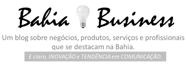 Bahia Business (by Vitor Nunes)