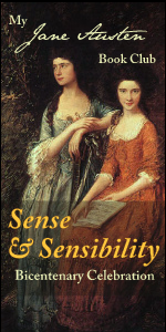 a discussion of the differences between sense and sensibility in jane austens novel sense and sensib