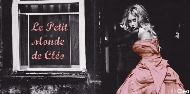 Le Petit Monde de Cléo
