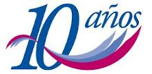 10 años de Ediciones Pohemia