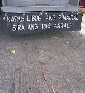 Pinoy Funny Pictures April