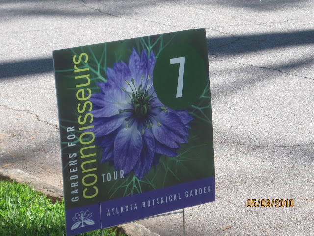 Gardens For Connoisseurs Tour 2010