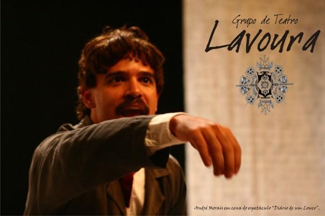 Grupo de Teatro Lavoura