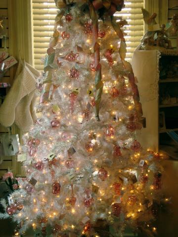 Shauna Photo from Christmas Store