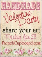 January 28 - Valentine Party!