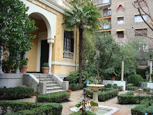 Casa Museo Joaqun Sorolla. Madrid