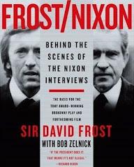 Frost/Nixon (Harper Perennial)