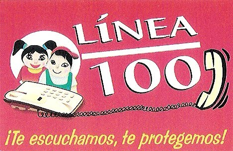 Línea 100