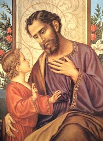 Sotto la protezione di San Giuseppe