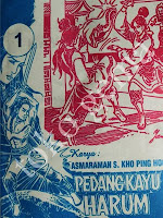 Read more on Kho ping hoo koleksi ebook kang zusi dan dewi kz group .