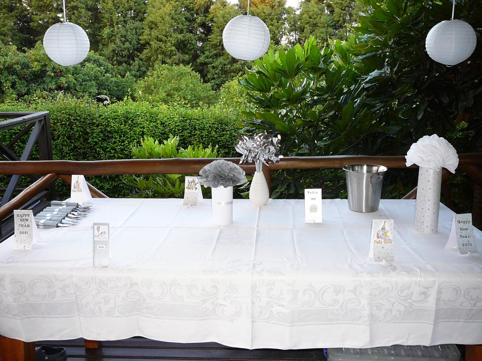 decoracao festa reveillon:CLAKEKA: Festas de Fim de ano