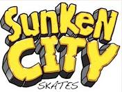 Sunken City Skates Online Store