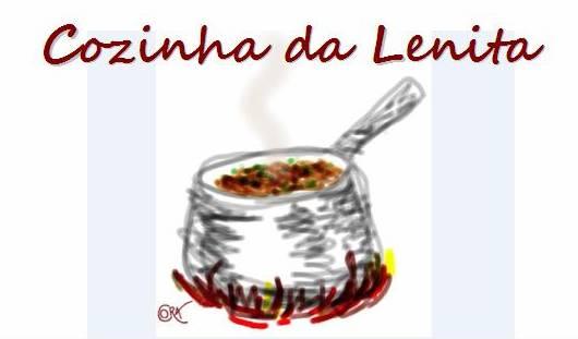 Cozinha da Lenita