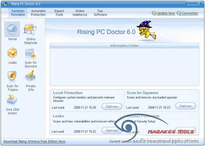Spyware doctor 6 0 0 362 and serials