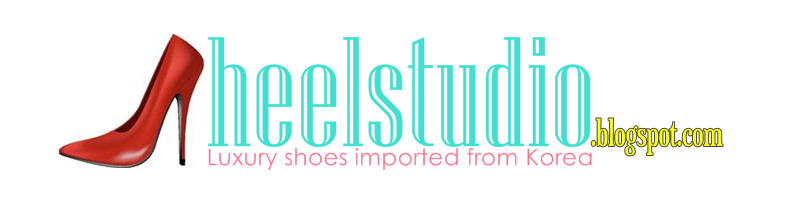 Heel Studio - Luxury shoes imported from Korea