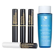 Mascara Monday: Lancome Best Lashes Mascara Gift Set
