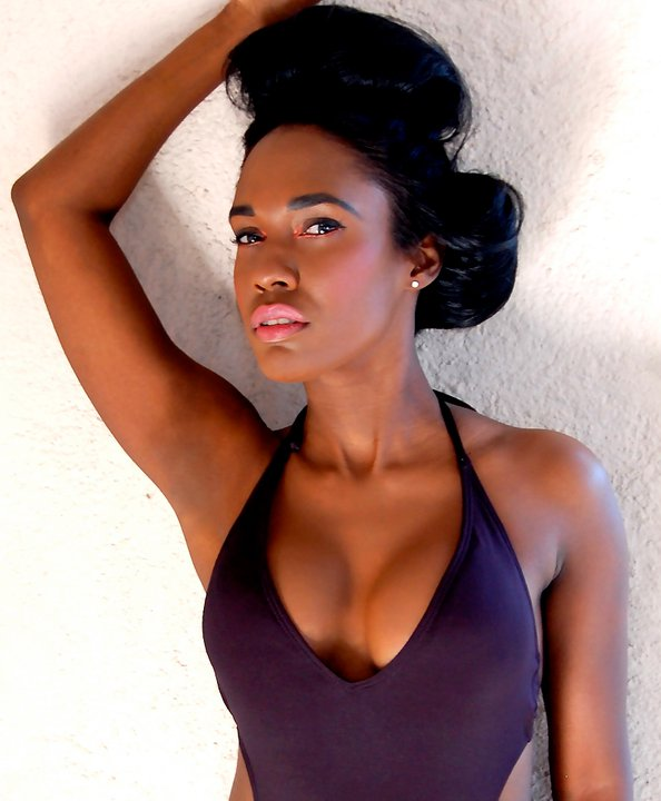 Beautiful black models hot girls wallpaper for Wonderful black