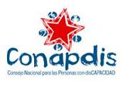 visite ala pagina de CONAPDIS