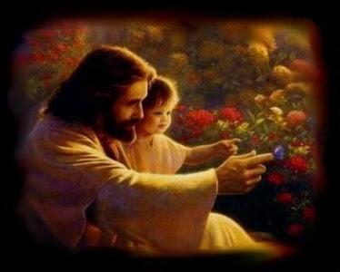 Que nosso Pai abençoe a todos .