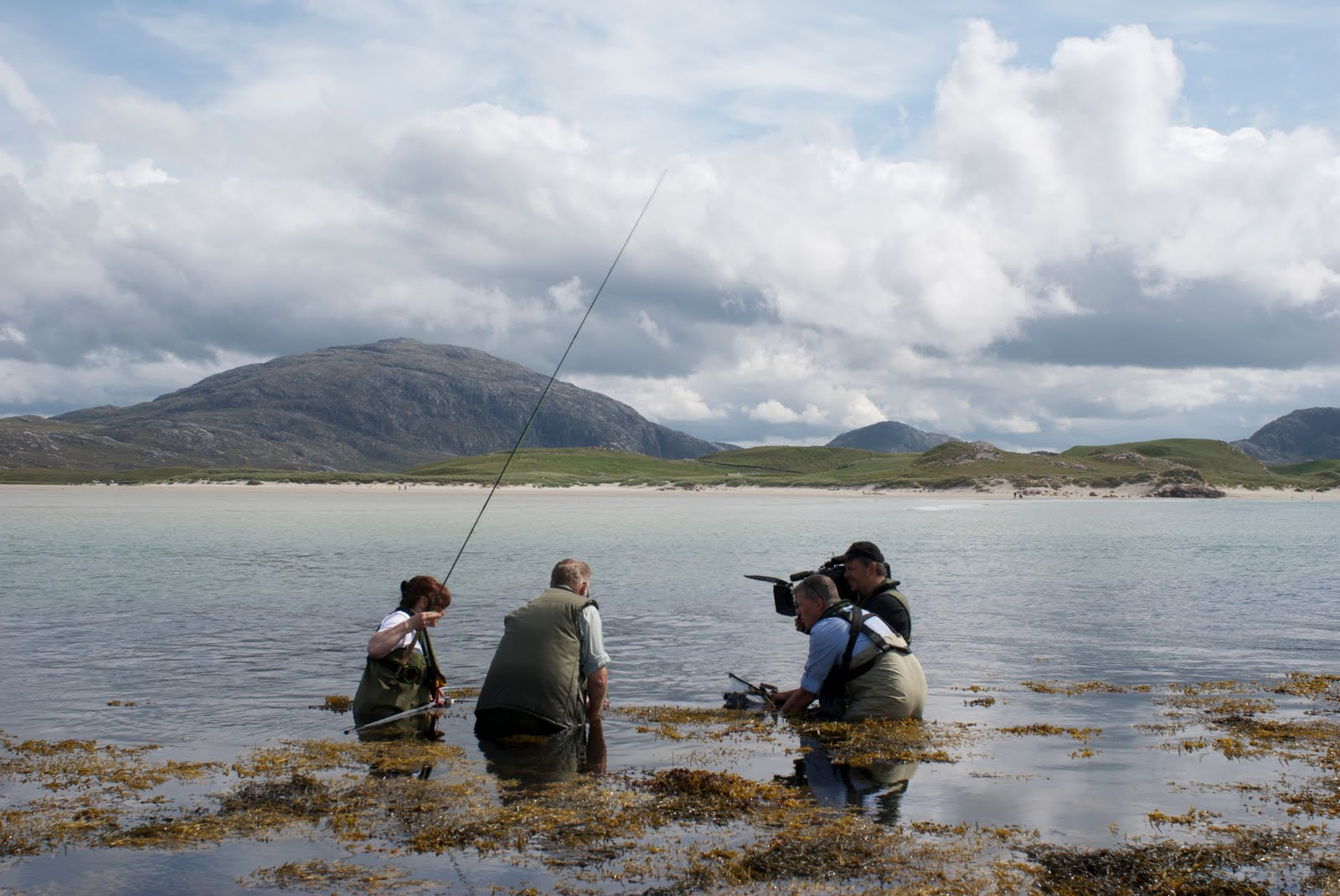 Salmon fishing scotland salmon fishing scotland the for Fishing in scotland