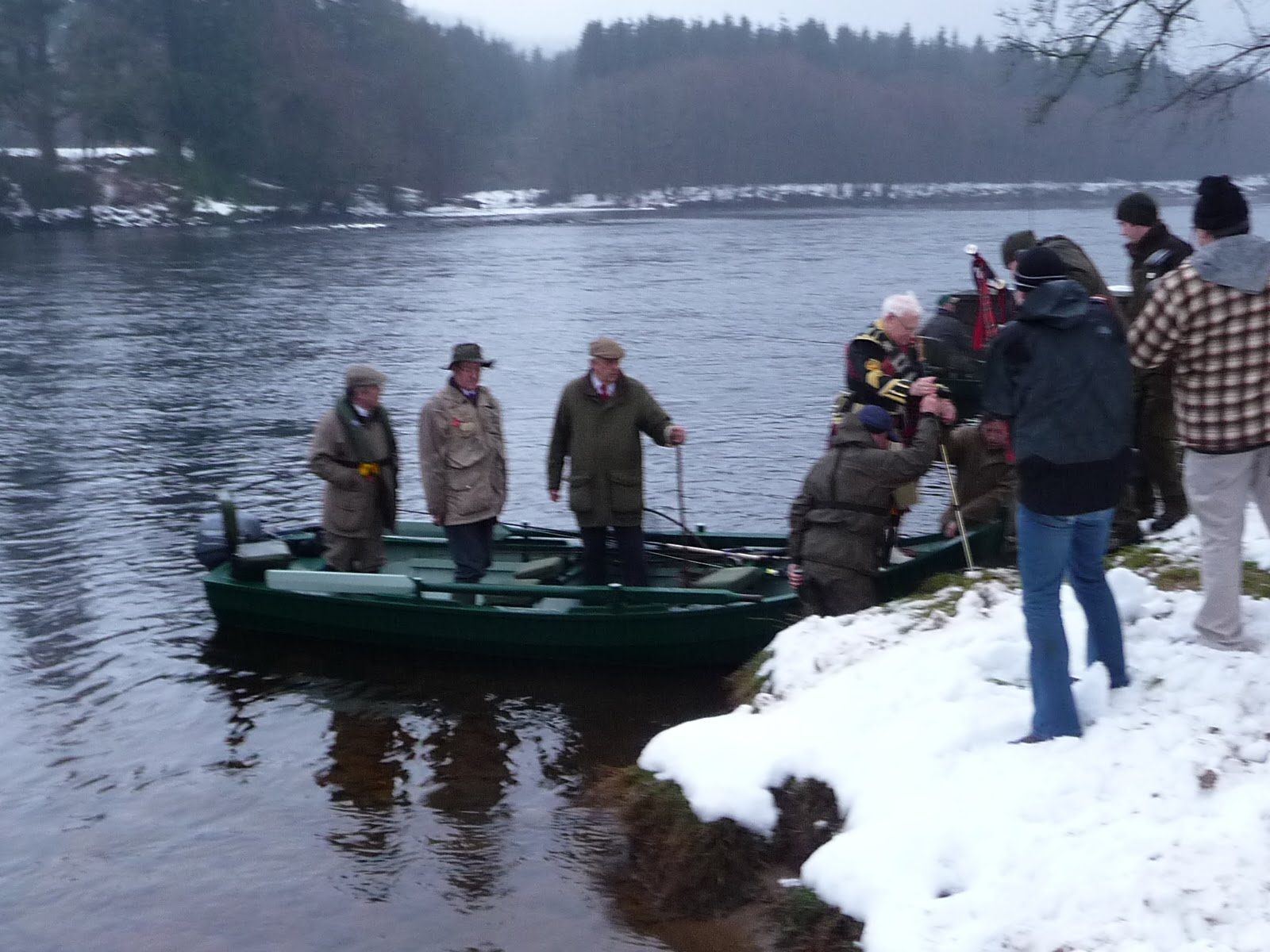Salmon fishing scotland salmon fishing scotland river for Salmon fishing season