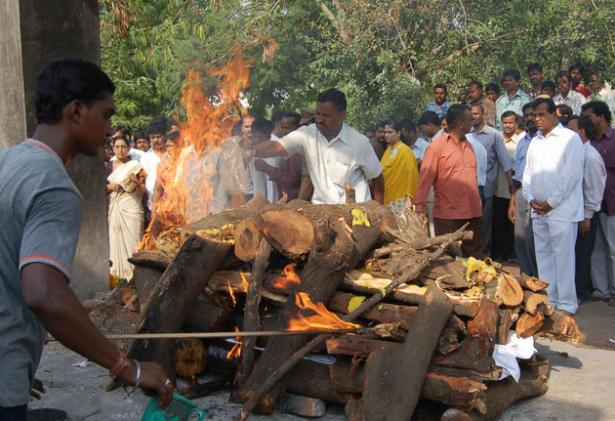 a view on death from the perspective of hinduism Hinduism a christian perspective  according to the predominant view among those committed to this way,  died a sacrificial death on the cross,.
