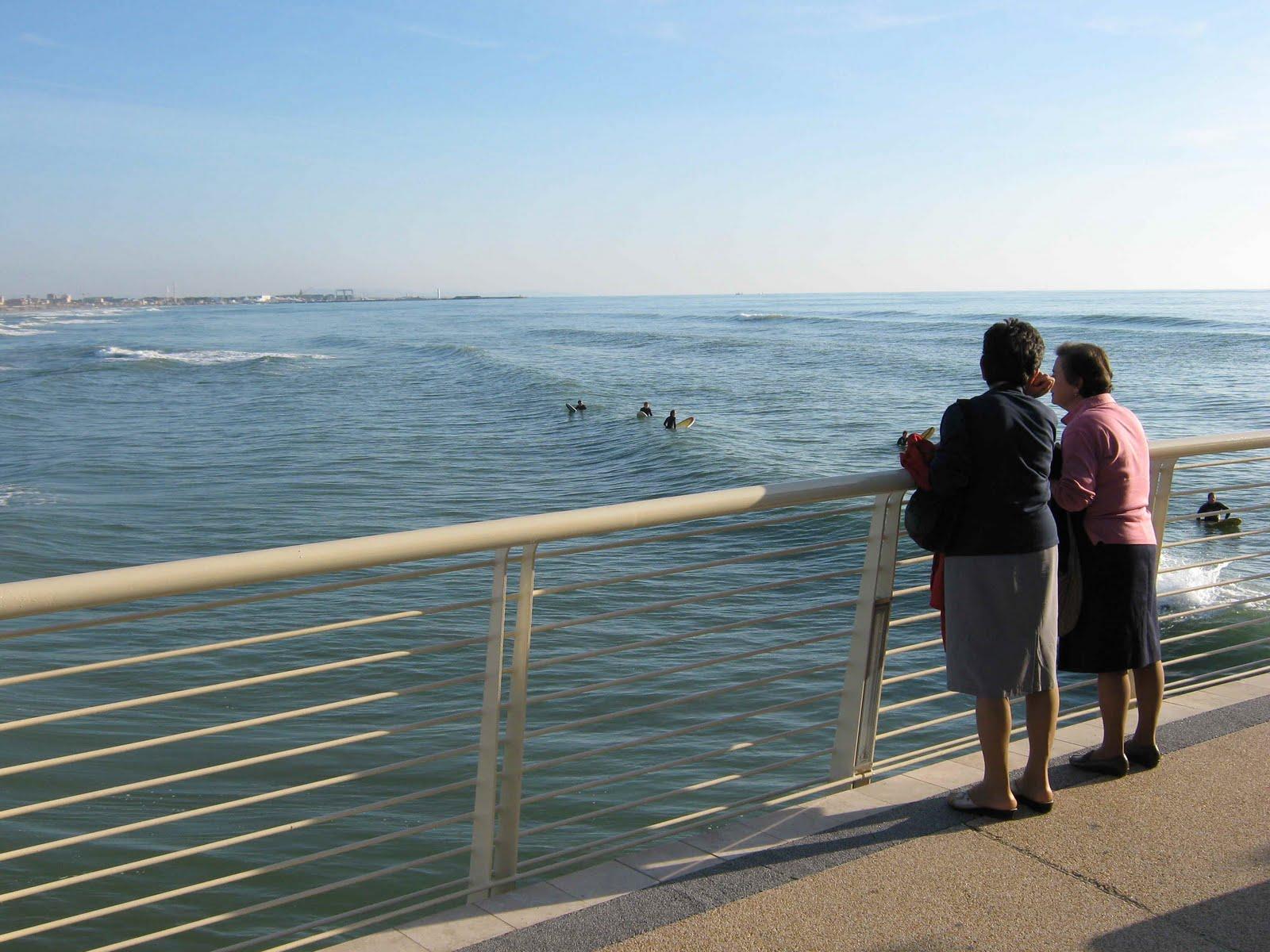 Bagno roberto lido di camaiore surf dal pontile di lido - Bagno onda lido di camaiore ...