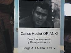 CARLITOS ORIANKI