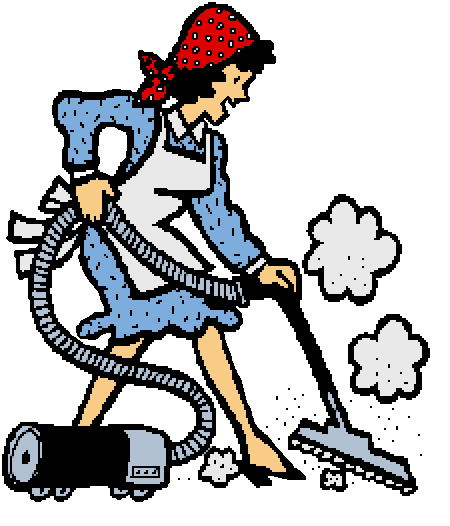 House Cleaning: House Cleaning Lady Images