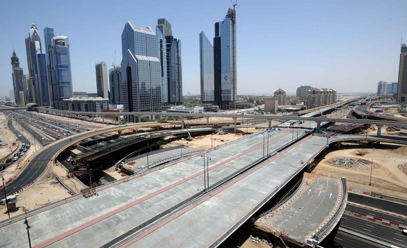 rta bridges final 1 Watch: rta opens new abu dhabi-bound bridge by yasmin al heialy on jul 4, 2016 the bridge comprises eight lanes, six of which have opened in the initial phase.