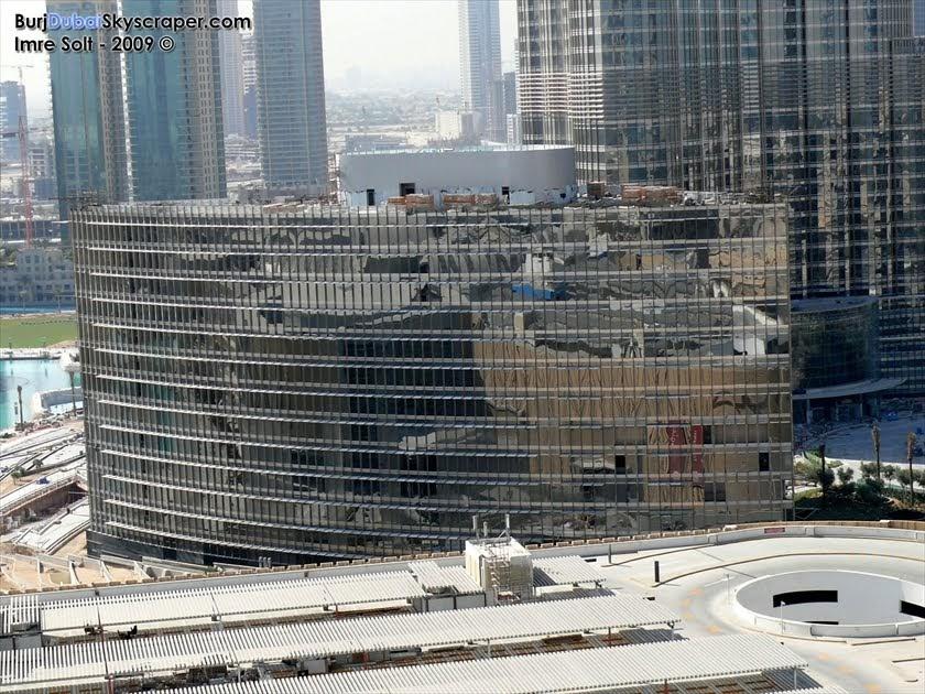 Burj khalifa aka burj dubai photos by imre solt burj for K porte inn hotel dubai