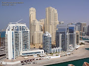Dorra Bay photos,Dubai Marina, 03/February/2011 (dubai marina )