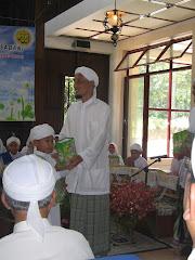 Khatam Al Quran Anak- Anak JISADANI