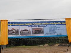 Kompleks Kuliah Kiyai Suhaili Seri Merlong Rengit Batu Pahat Johor