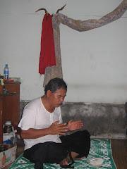 Sifu Quntau Kraton