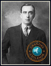 Vicente Huidobro - Chile