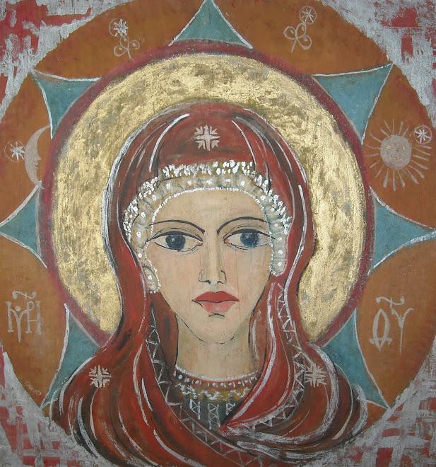 Maria fecioara
