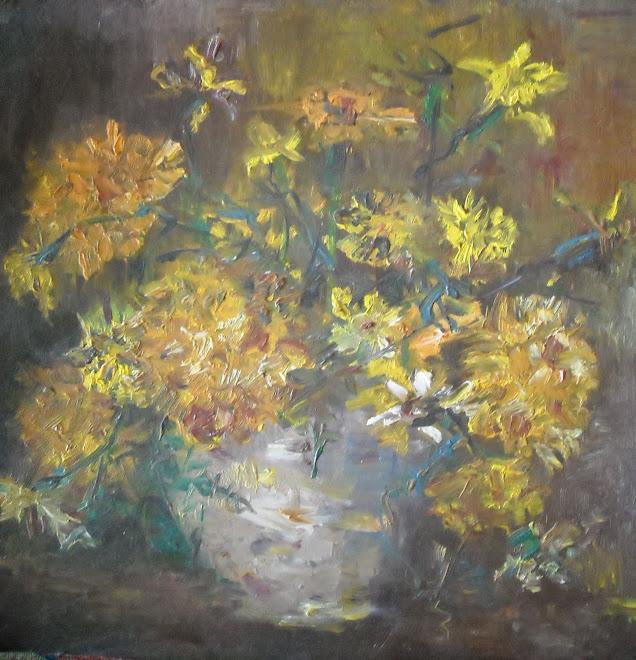 Florile luminii